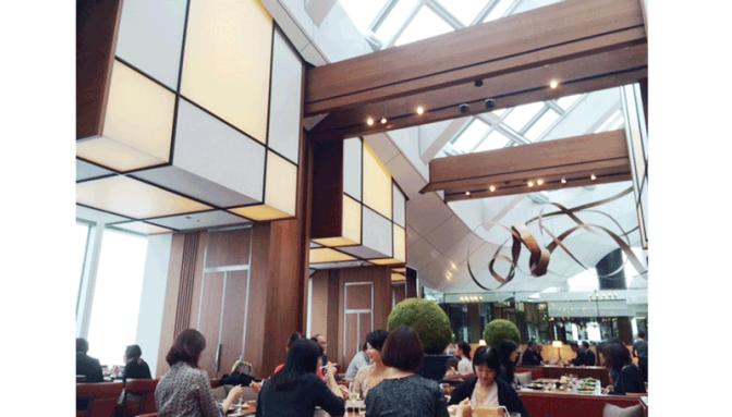 【おすすめホテル】アンダーズ東京