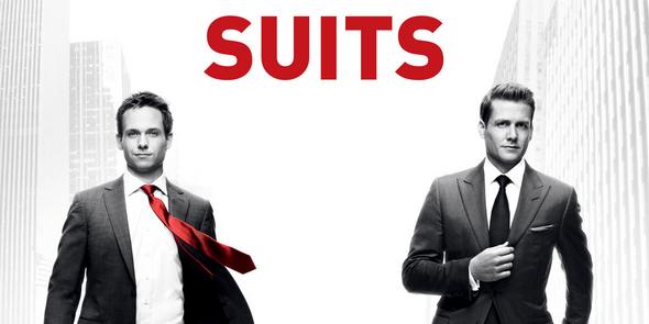 【考察!婚活ファッション Vol.4】SUITSから考える男のスーツ!
