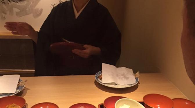 赤坂芸者に学ぶ和食のマナー
