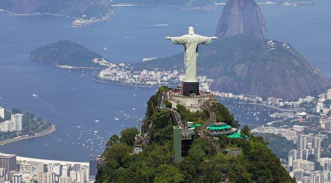 リオ五輪の壮行会