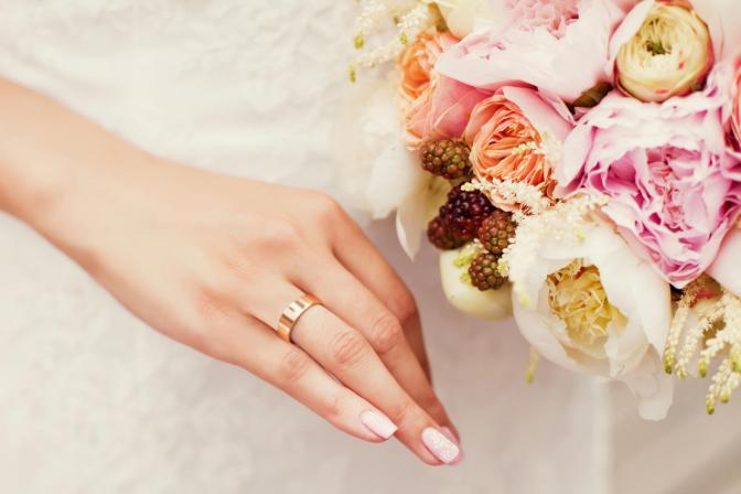 【祝・ご成婚】GWにご入会のアラフォー女性、ご成婚!