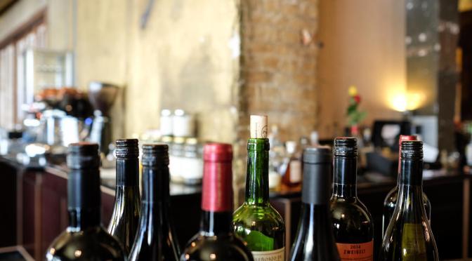 ワインが飲めると、セレブ婚に近づく?